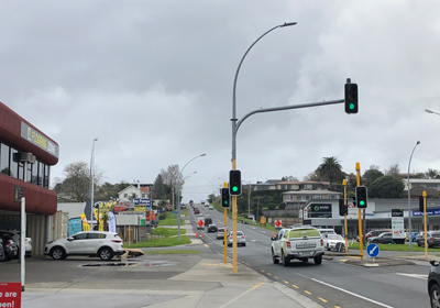Tauranga City Council's focus on transport system solutions to supplement UFTI work